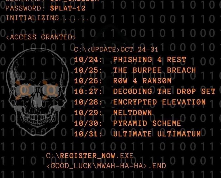 Hell Week list.jpg