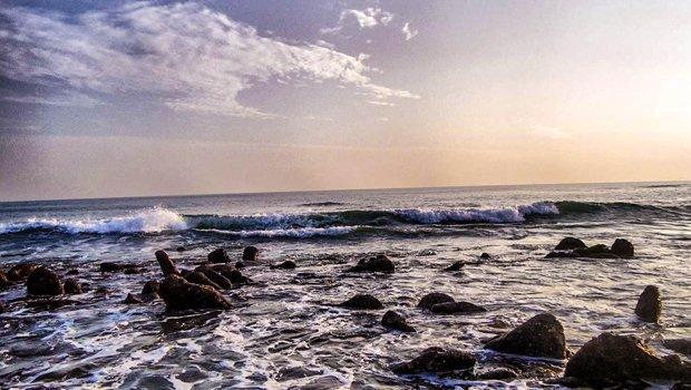 Saint Martin Coral Island, Bangladesh | PeakD