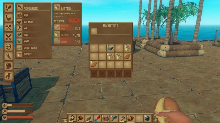 Raft Main crafting menu.jpg