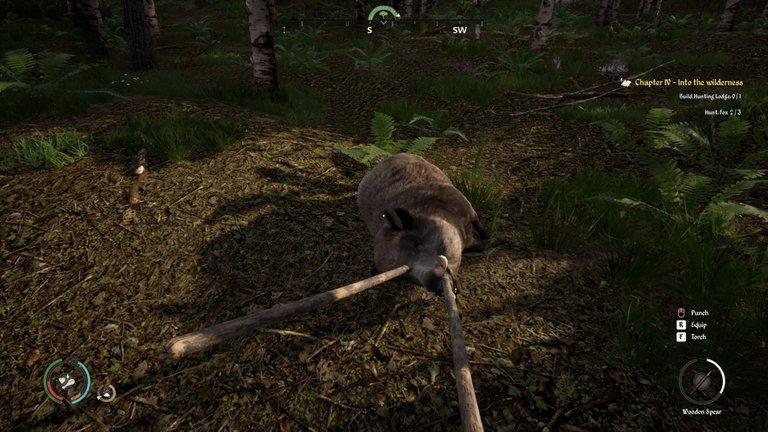 Medieval Dynasty hunting.jpg