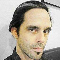 Aaron Sun Camacho : Founder