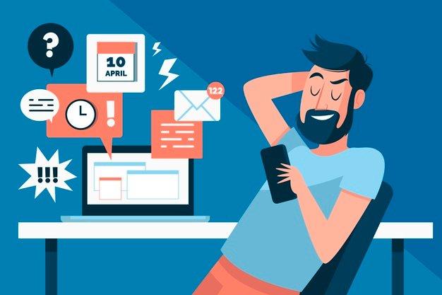 procrastinator