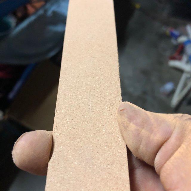 Tile grain
