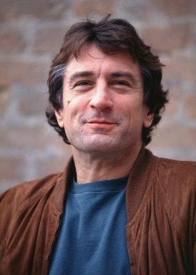 Robert Dinero Celebrity