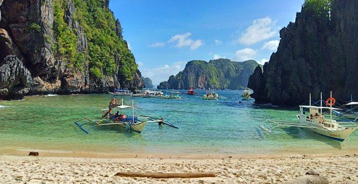 El Nido, Palawan: Paradise Soon Gone?