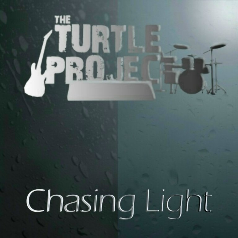 Chasing Light by The Turtle Project