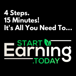 Join me on StartEarning.Today
