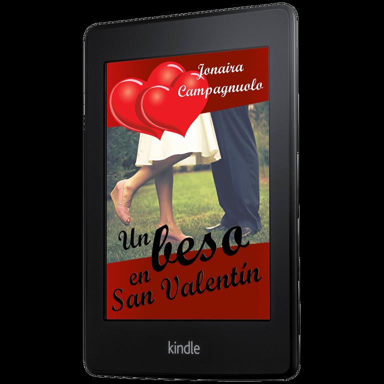 Kindle ladeado Un beso en San Valentín.png
