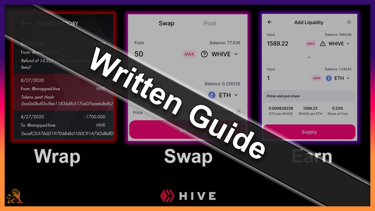 Complete Guide to Wrapped Hive  Written Guide.png