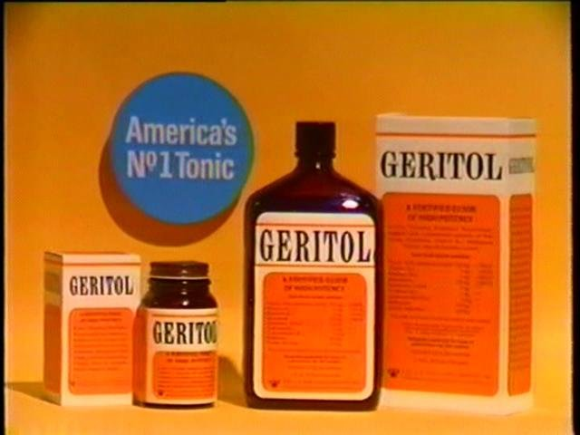 LEO Finance requires Geritol to keep up