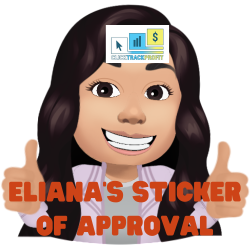 Eliana Sticker of Approval.png