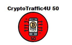 CryptoTraffic4U 50 Badge.png