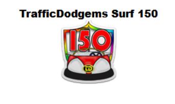 TrafficDodgemsSurf150Badge.png