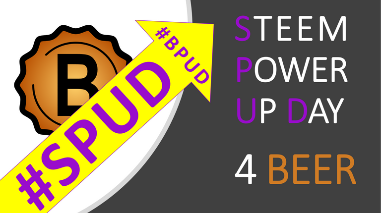 Steem Power Up Day with BEER.png