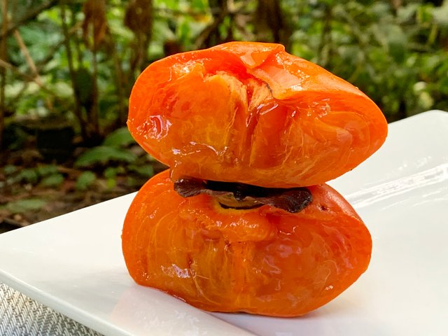 Steemit persimmon.jpg
