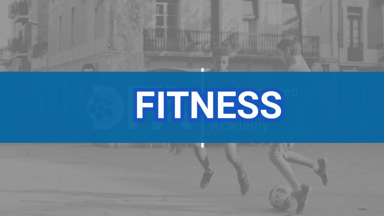 Fitness Thumbnail