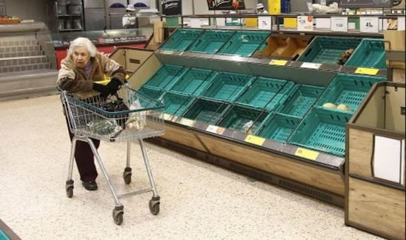 Image result for panic buying
