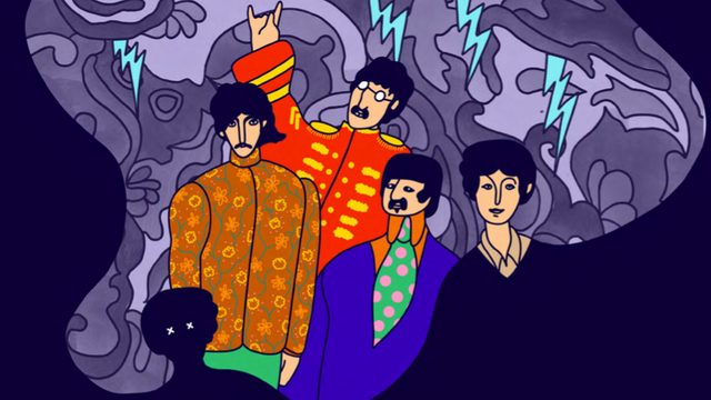 Paul is Dead Poster.png
