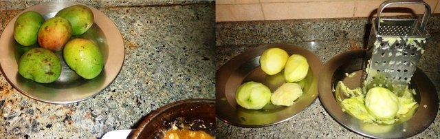 dulce de piña co ralladura de mango3.jpg