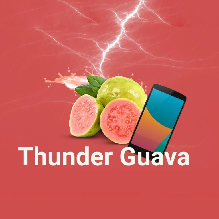 Project Thunder Guava
