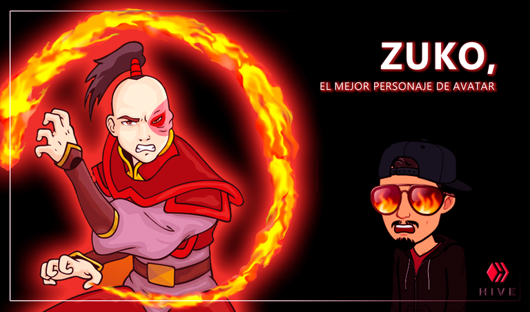 Zuko, el mejor personaje de Avatar  HIVE.png