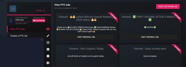 5uwatch ptc ads and earn crypto.jpg