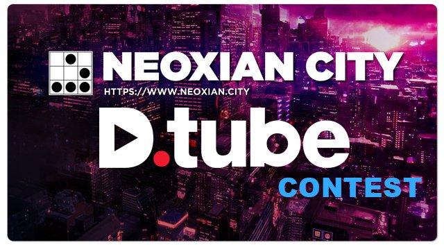 neoxian-city dtube contest.jpg