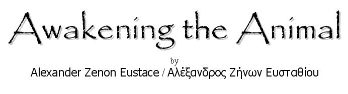 Awakening the Animal-Title.png