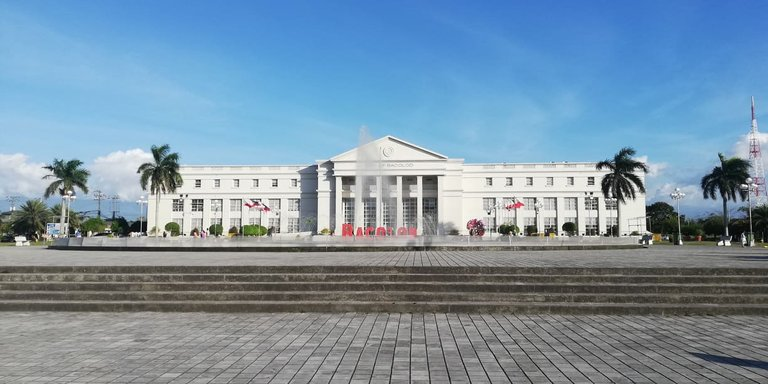 What makes Bacolod City unique - The City of Smiles