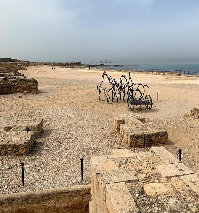 Hippodrome of Cesarea