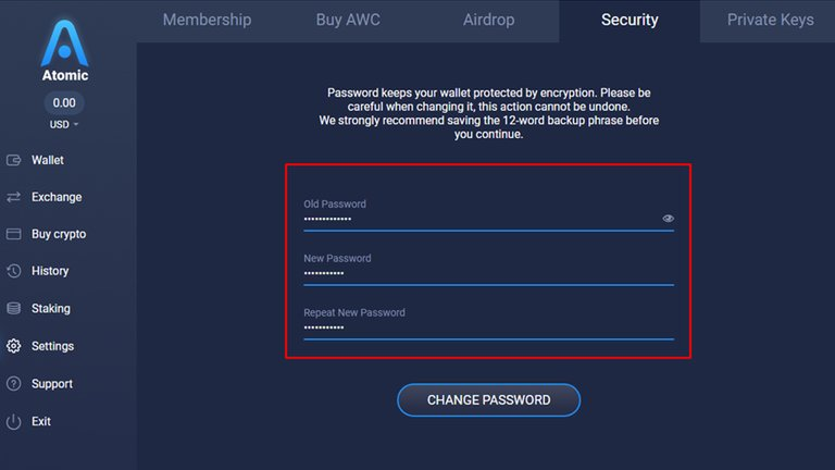 How To Change Atomic Wallet Password by Crypto Wallets Info.jpg