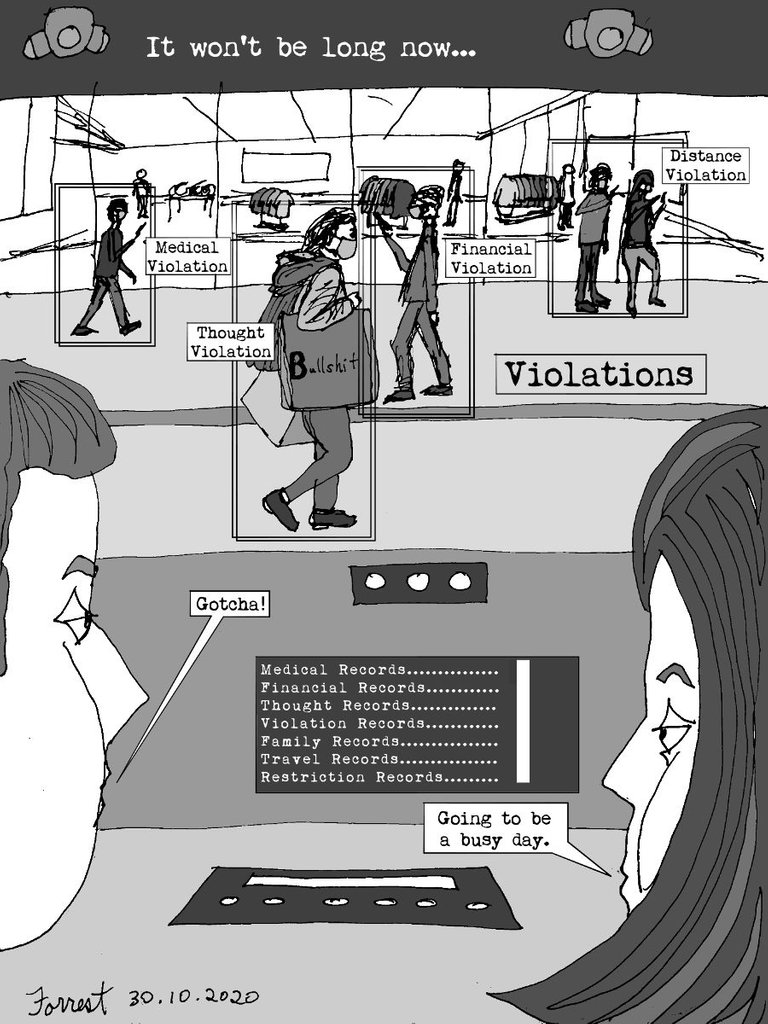 sheople_wake_up_mall_surveillance_12x9_ink_on_paper_w.jpg