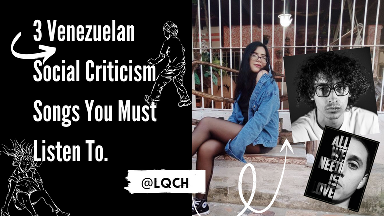 3 Venezuelan Social Criticism Songs You Must Listen To..png