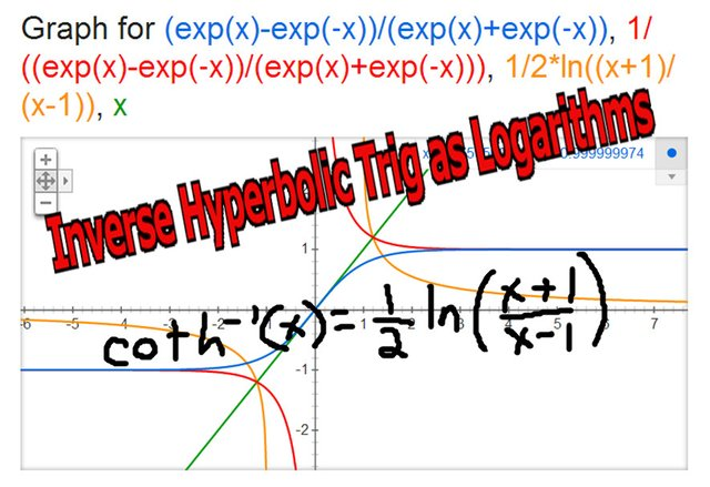 Inverse Hyperbolic Trig to Logarithms  inverse cothx.jpeg