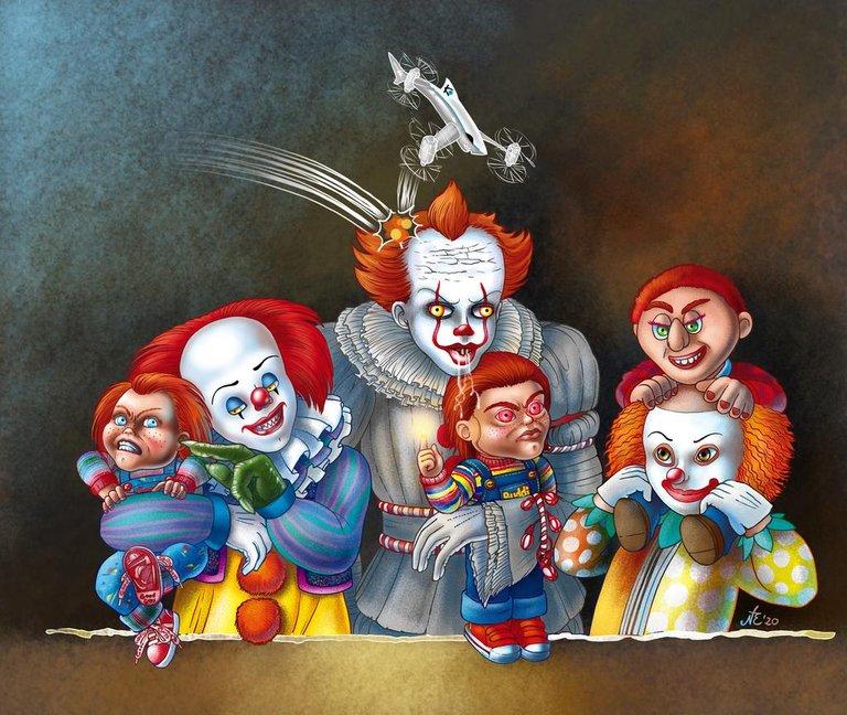 three_clowns_and_three_dolls_by_neokelion_ddqcuwxfullview.jpg