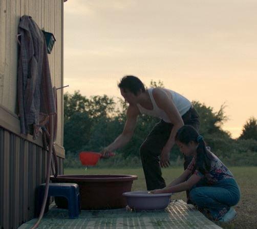 Una mirada a la familia rural - A look at the rural family