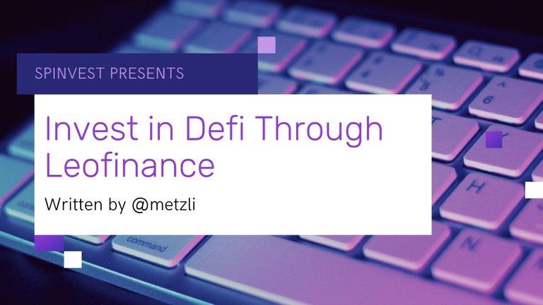 Invest in Defi Through Leofinance.jpg