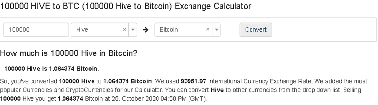20201025 18_53_28100000 HIVE to BTC  Exchange  How much Bitcoin BTC is 100000 Hive HIVE _ E.png