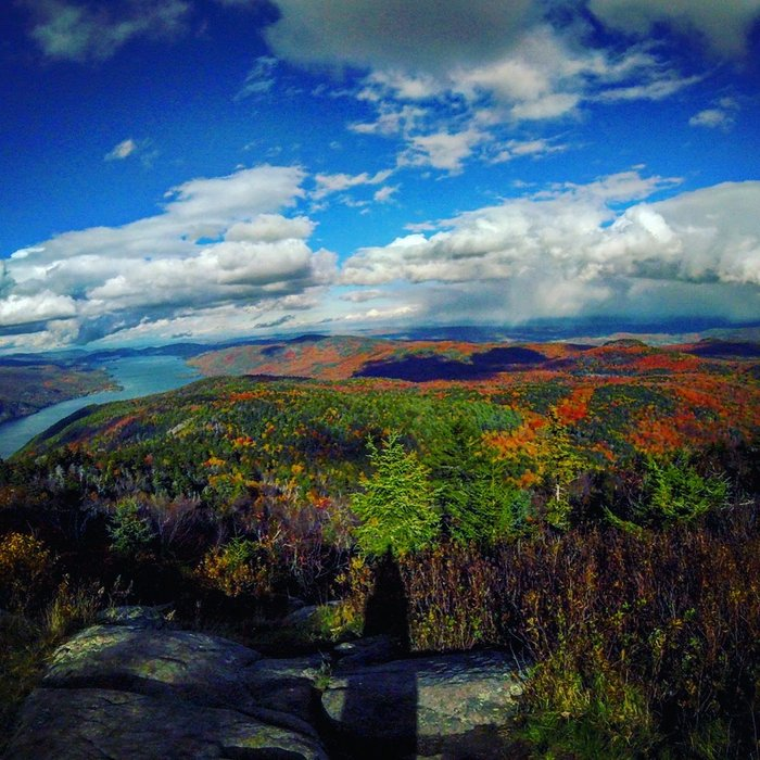 Fall is amazing in Upstate New York