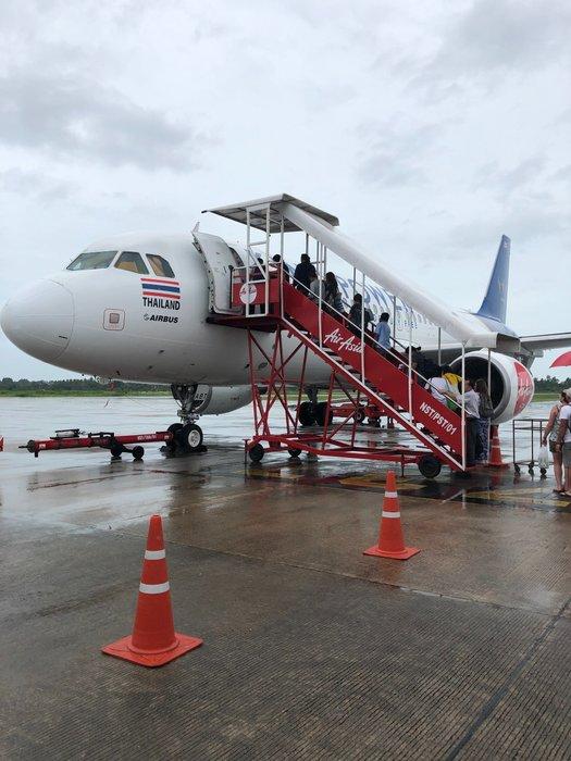 Goodbye Thailand, Hello Vietnam!