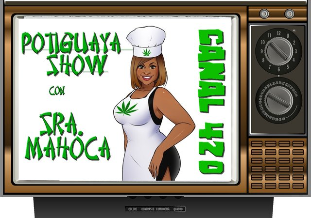 Canal 420
