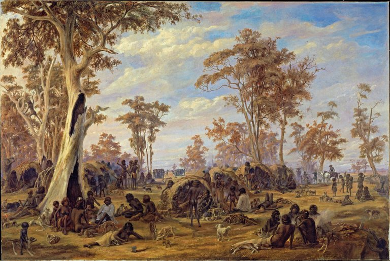 Alexander_Schramm__Adelaide,_a_tribe_of_natives_on_the_banks_of_the_river_Torrens__Google_Art_Project.jpg