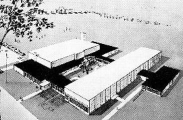 Original Construction Documentation, Source: http://alderwoodcollegiate.org/a.j