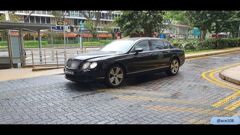 Not my Bentley@ace108
