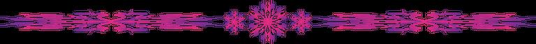 Separator Colmena Flower Violet Pink.png