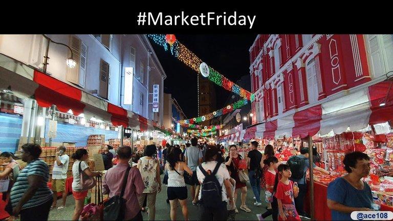 Market Friday Header