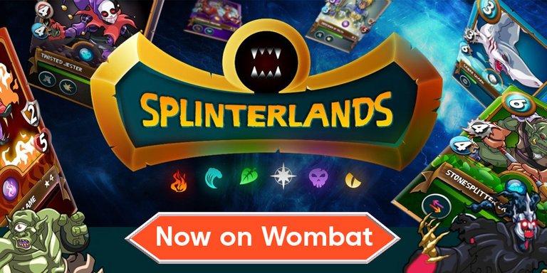 Splinterlands on Wombat.jpg