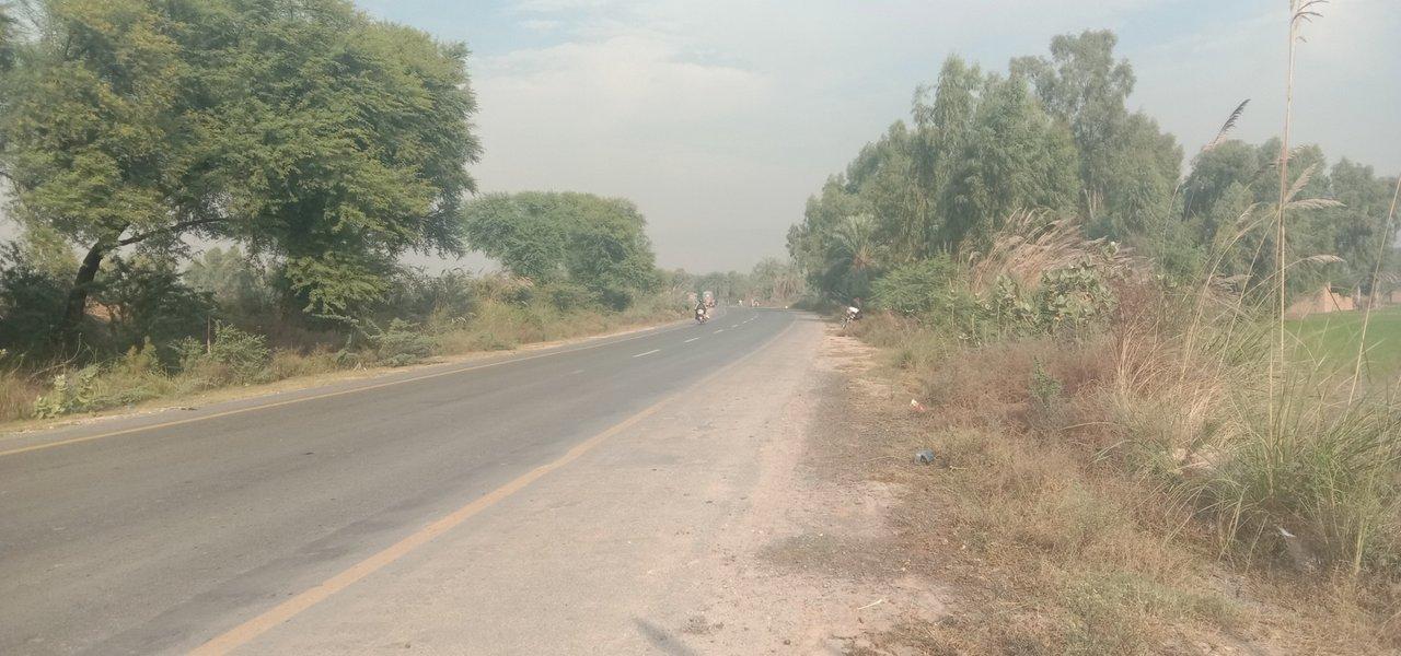 kala bag gt road #1
