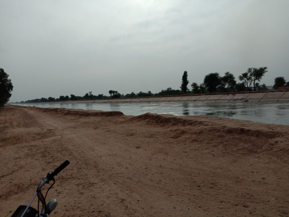 thal canal view #9