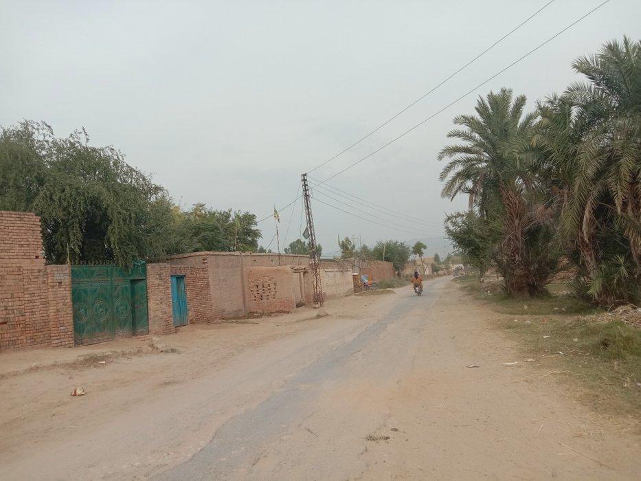 street view of village #16